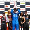 Ryan Eversley and the Acura TLX GT Win at St. Petersburg