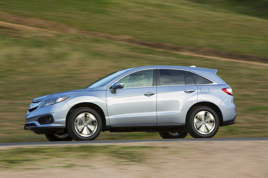 2016 Acura RDX On Sale April 16th – Acura Connected