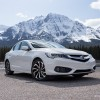 Icefields Parkway - 2016 Acura ILX A-SPEC