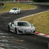 NSX Prototype Nürburgring - Courtesy bridgetogantry.com