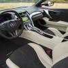 2016 Acura NSX Interior