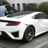 Next Generation Acura NSX in White
