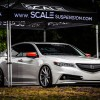 SCALE Suspension Acura TLX