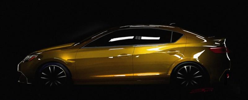 Galpin Auto Sports Acura ILX