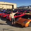 NSXPO 2015 Day 1, Palm Springs Air Museum - Photo by Tyson Hugie