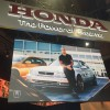 1993 Acura Ludacris Legend. Photo by Tyson Hugie.