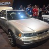 1993 Acura Ludacris Legend. Photo by Tyson Hugie.