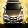 Acura China's 2016 Acura RDX