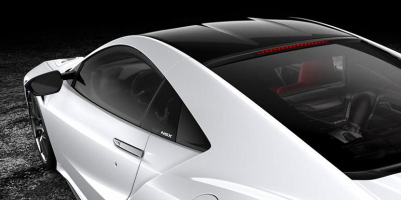 Acura NSX Type-R Rumors