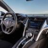 2017 Acura NSX Ebony Interior