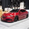 Acura Canada's Tuner TLX