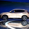 Acura CDX Unveiled. Photo by autopro.com.vn