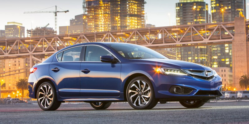 Acura ILX On Sale April Acura Connected - Acura ilx 2018 for sale