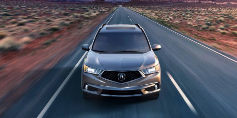 Acura Named Top Luxury Brand in KBB 5-year Cost to Own Awards