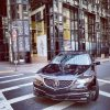 Custom Grille for the 2015-2017 Acura TLX