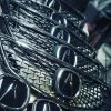 "Acura TLX ""Delete the Beak"" Custom Grilles"