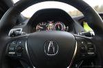 2018 Acura TLX in Jasper, Alberta - A-Spec Interior