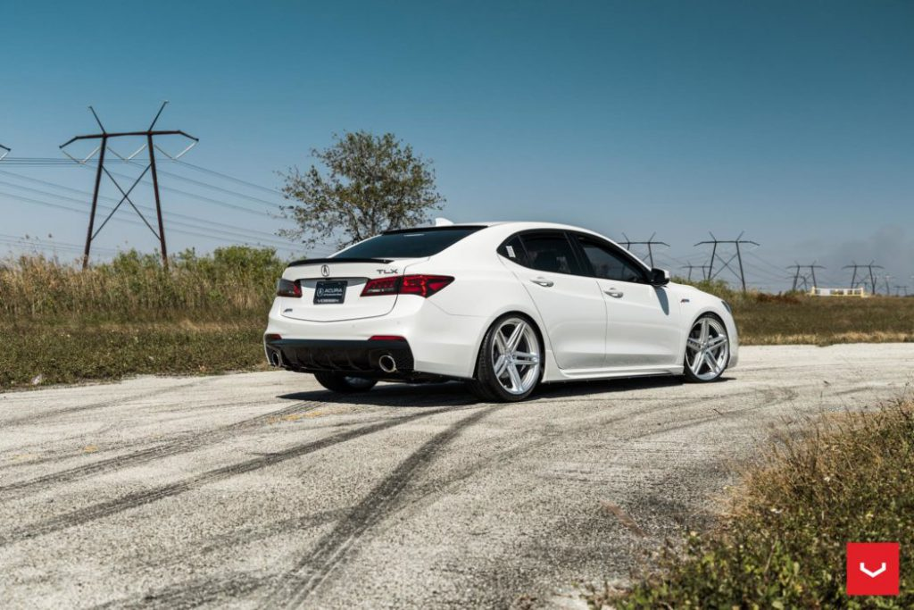 gallery  2018 acura tlx a
