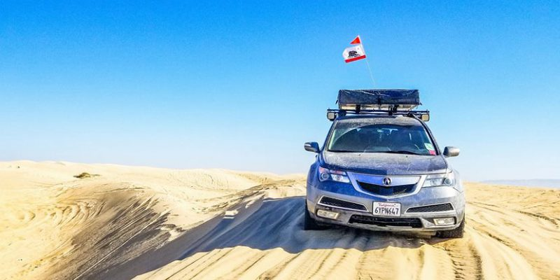 Gallery: Sothearith's Off-Roading 2012 MDX