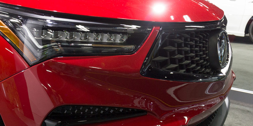 Gallery: Up-Close with the 2019 Acura RDX A-Spec