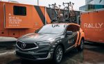 Rally Cycling RDX