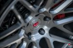 Acura NSX on Vossen Wheels VPS-314