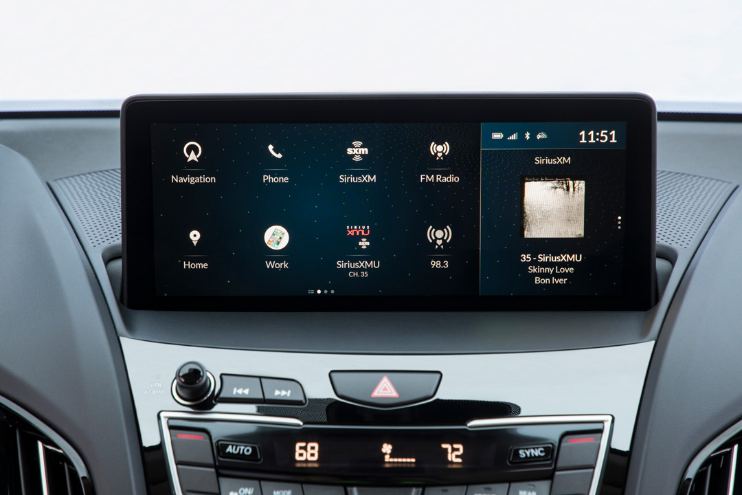 """2019 Acura RDX Wins """"Wards 10 Best UX"""" Award – Acura Connected"""