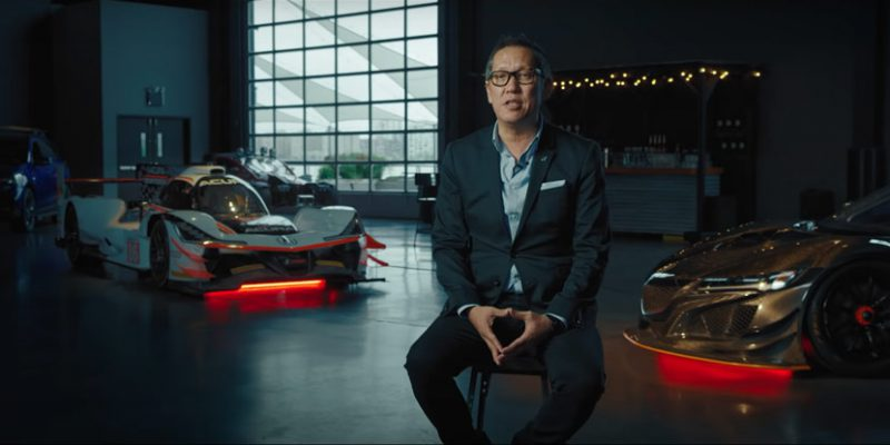 Video: Acura + Precision Crafted Performance