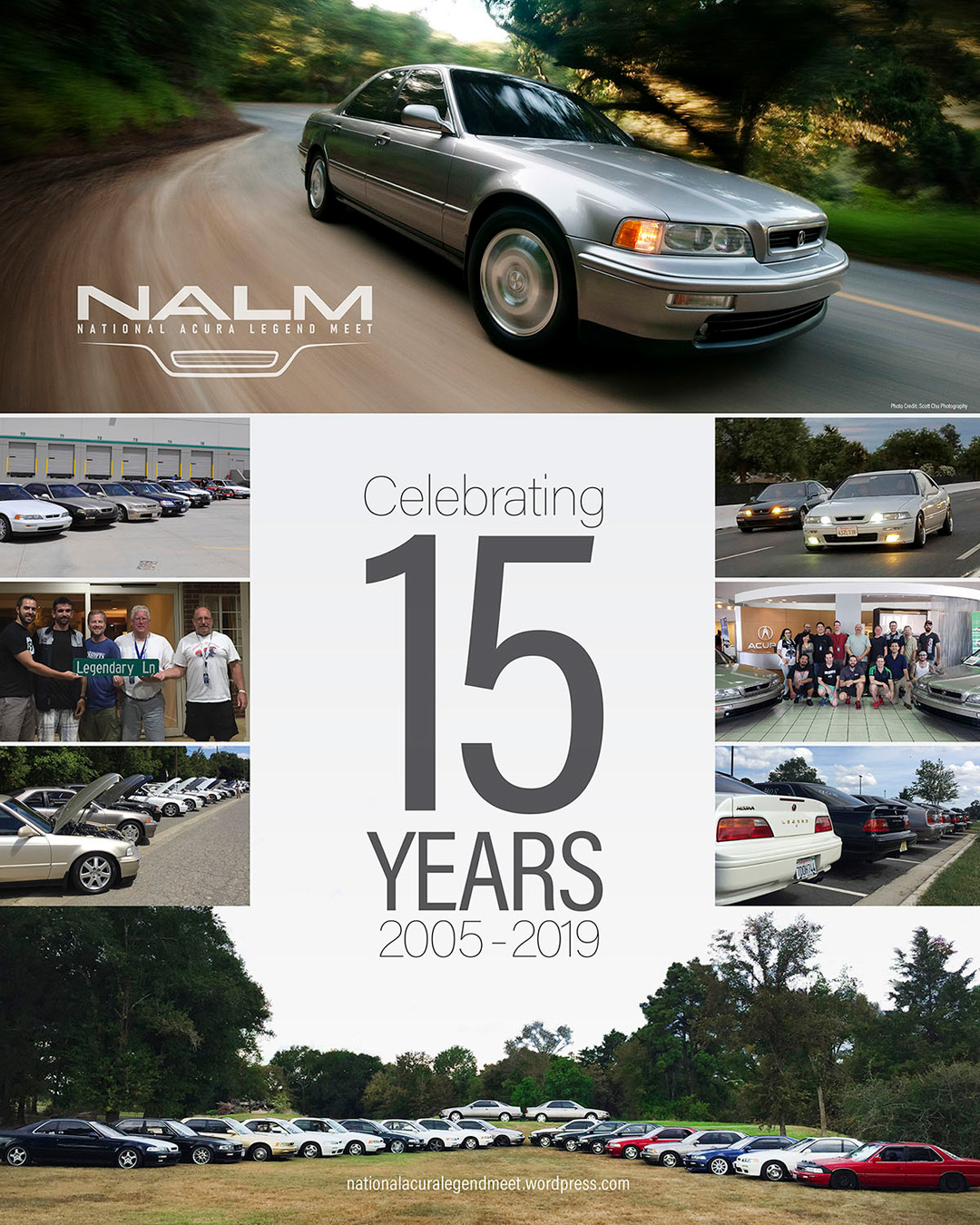 Registration Opens for 15th Annual NALM