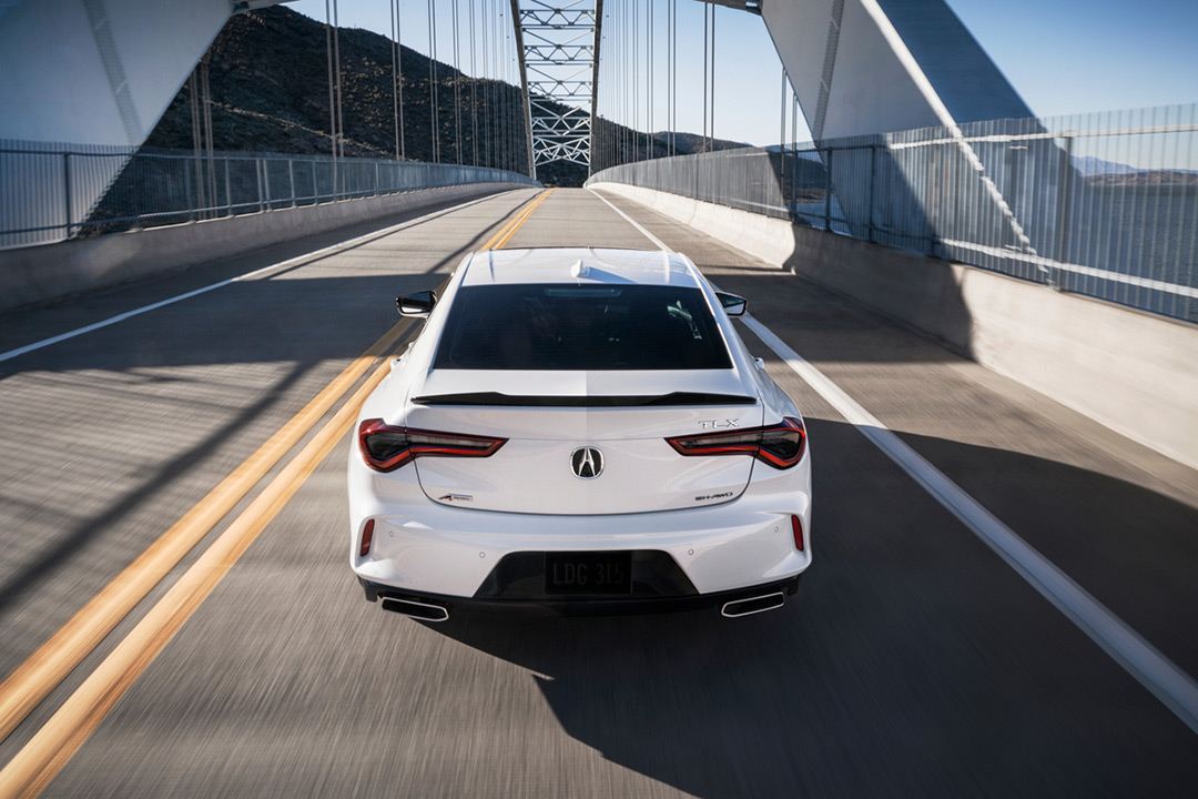 the allnew 2021 acura tlx – acura connected