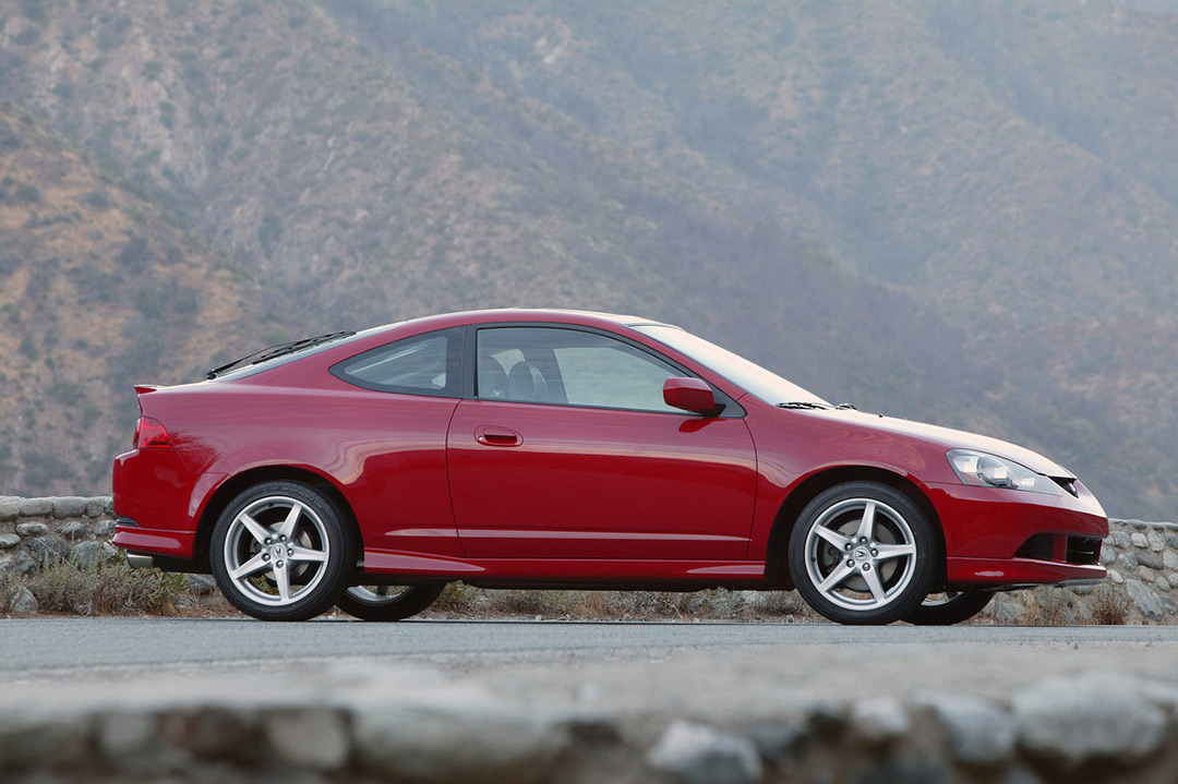 Rumor Acura To Offer Three Type S Models By 2022 Acura Connected
