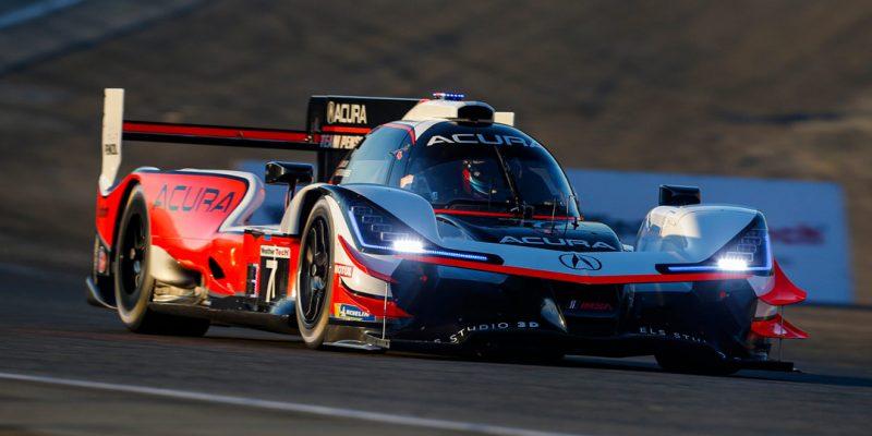 Team Penske Acura ARX-05