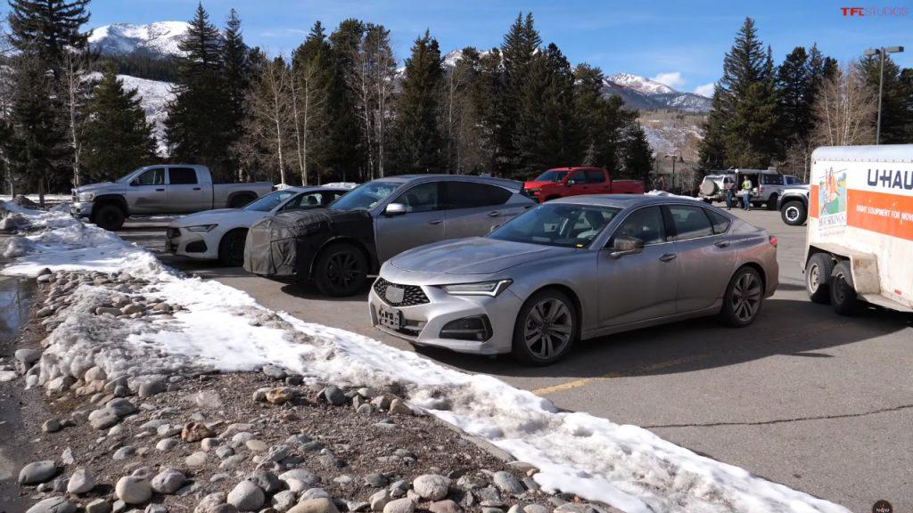 2022 Acura RDX | The Fast Lane Car
