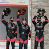 Podium Finish for Acura at Sebring