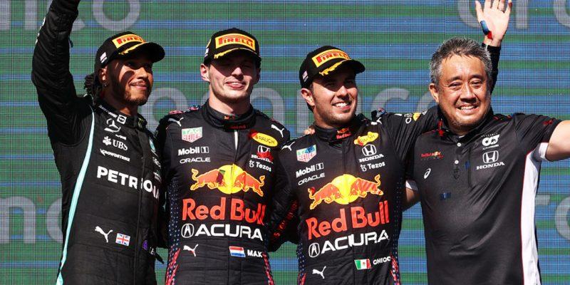 Max Verstappen Widens F1 Lead with USGP Win